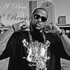 Slim Thug - Like A Boss (V.P Remix) (Instrumental)