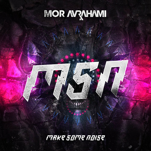 MSN- Mor Avrahami (Airia Remix) / Trap Sounds Exclusive