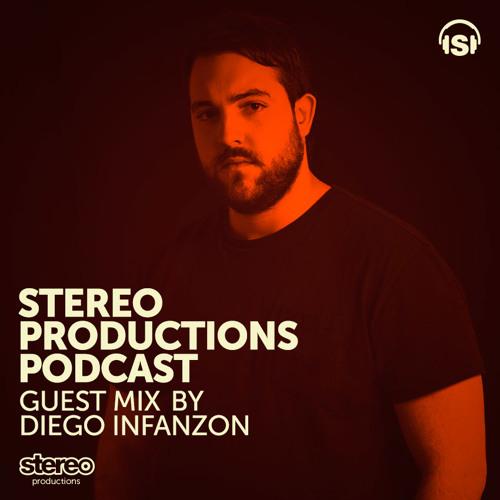 [WEEK24] 2014 :: Guest DJ Mixes - Diego Infanzon (Uruguay)
