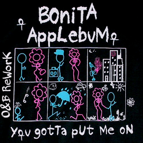 ATCQ - Bonita Applebum (O&B Rework)