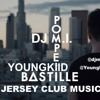 @YoungKid_NJ X @DJMI973- Pompeii (Jersey Club Remix)