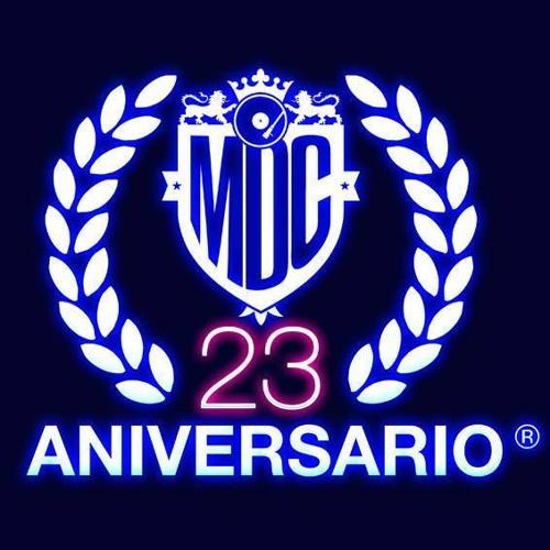 Dario Mendez @ Metrodanceclub 23 aniversario