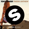 Tony Junior - Twerk Anthem (Emre Akkaya Mashup) *** FREE DOWNLOAD ***