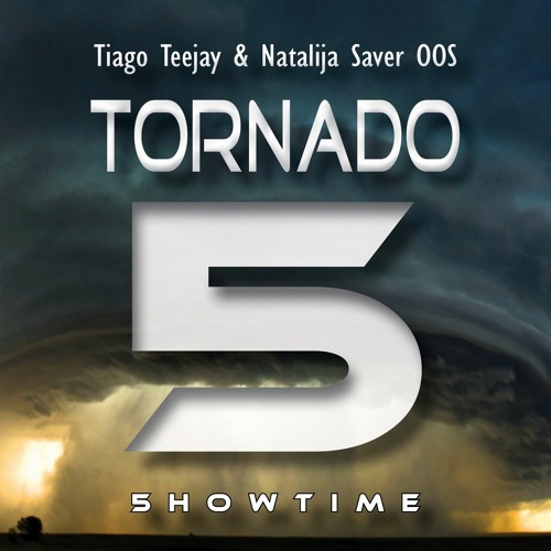 Tiago Teejay, Natalija Saver - Tornado --- OUT 4th July ---