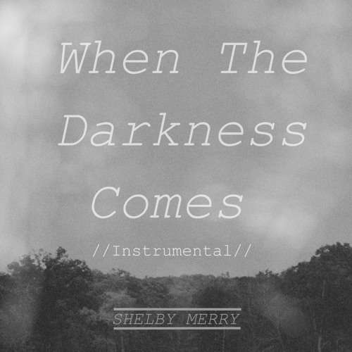 Shelby merry when the darkness comes