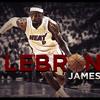 Jnuff - LeBron James Freestyle