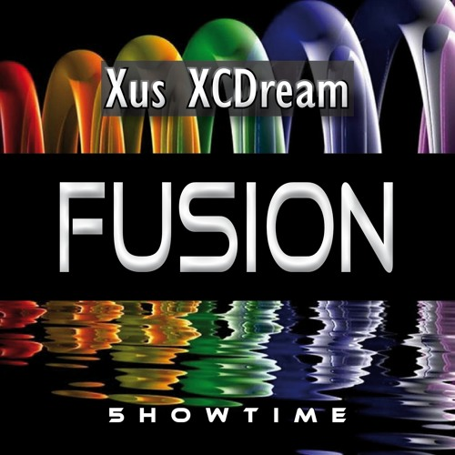 Xus XCDream - Fusion - (Original Mix)(Full Version)