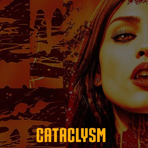 Digitalchord & Gran Fran - Cataclysm (Original Mix) OUT NOW BEATPORT