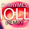 Tyga Ft. Wiz Khalifa - Molly ( Remix by D.RHYMES) || #1MOTION