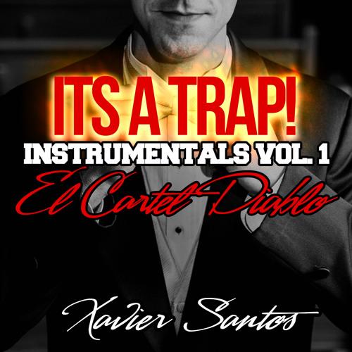 Tigers In The Crib - El Cartel Diablo - XavierSantos.com Instrumentals