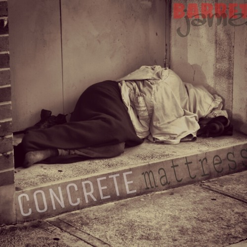 Concrete Mattress