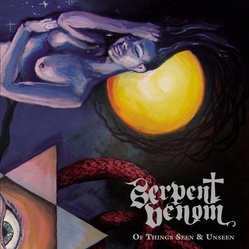 Serpent Venom 'Sorrow's Bastard'