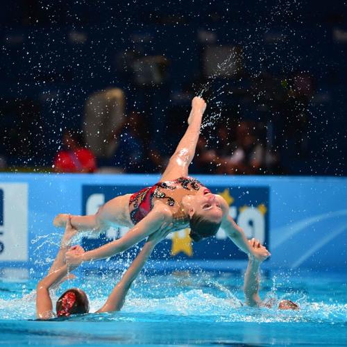 Radio Thésards / Quelle musique pour la natation synchronisée ?