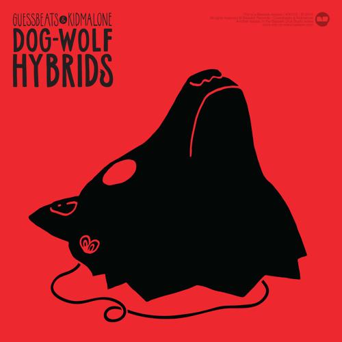 Guessbeats & Kidmalone - Dog-Wolf Hybrids