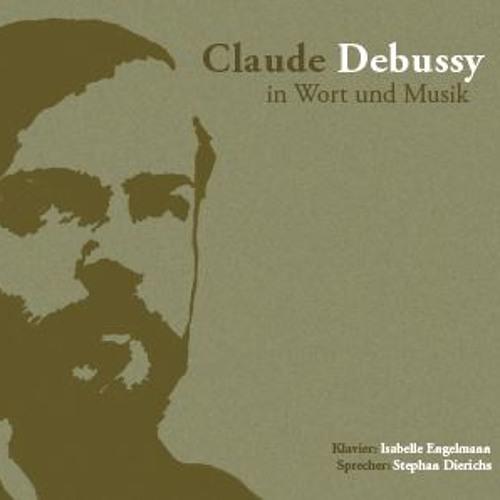 Demo für die CD Debussy In Wort Und Musik