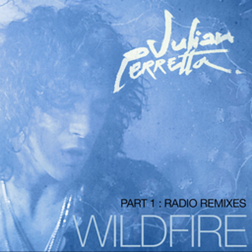 Julian Perretta - Wildfire (Anoraak radio remix)