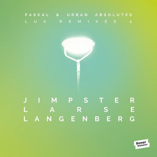 Bonus - Paskal & Urban Absolutes -Hold Your Head Up Feat. Kasar (Kai Von Glasow Remix)