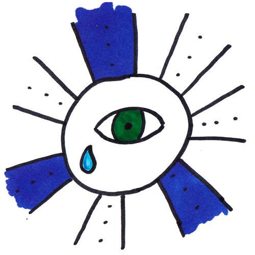 Beaded Eyes