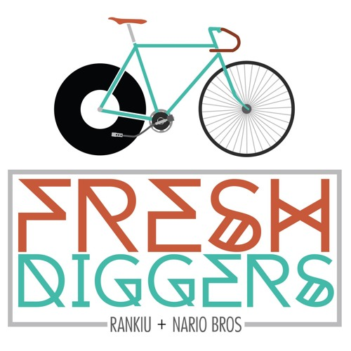 Fresh Diggers -How u like it