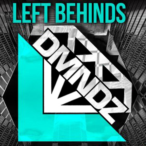 Left Behinds (Salute)