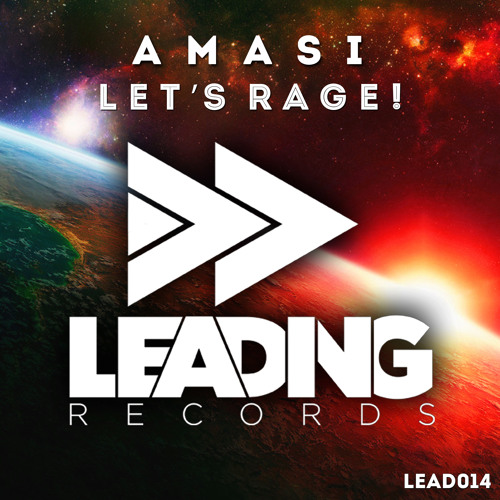 Amasi - Let's Rage! (OUT NOW!)