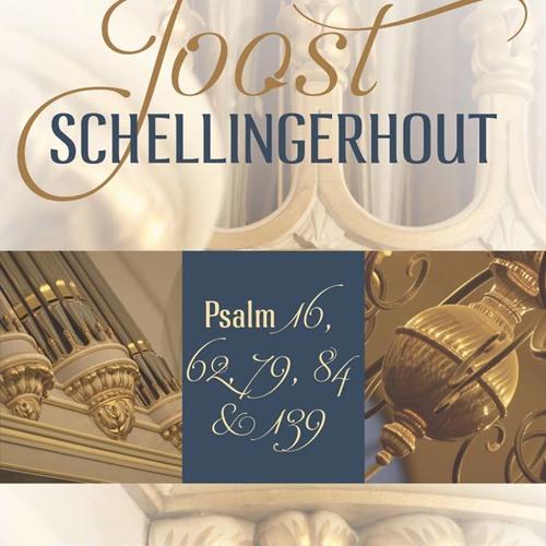 Psalm 79 (Joost Schellingerhout) - gespeeld door Marco den Toom