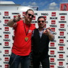 Rival Sons speak to TeamRock at Download Festival 2014