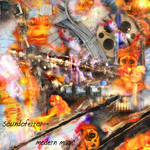 Soundoferror - Good Tide