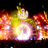 David Guetta Miami Ultra Music Festival 2014 (Showtek Ft. We Are Loud & Sonny Wilson - Booyah)