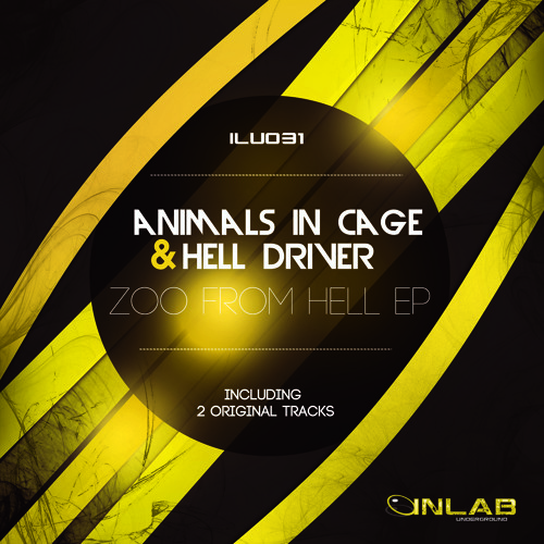 Hell Driver - Orion ( Original Mix ) Promo Cut