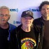 "Willie Nelson and Buddy Cannon talk about writing ""The Wall"""