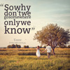 Somewhere Only We Know - Keane {LOL Soundtrack}  [Cover]