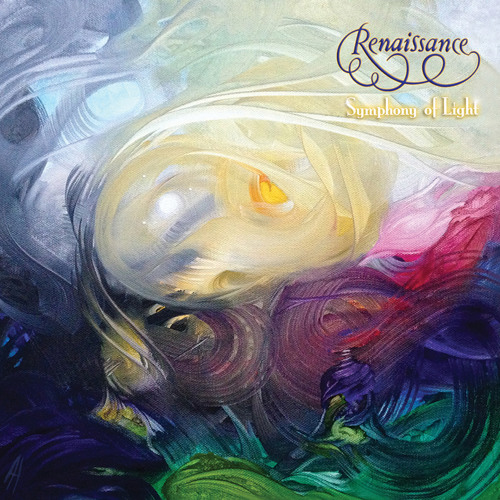 Renaissance - Cry To The World - from new album Symphony of Light - featuring Ian Anderson