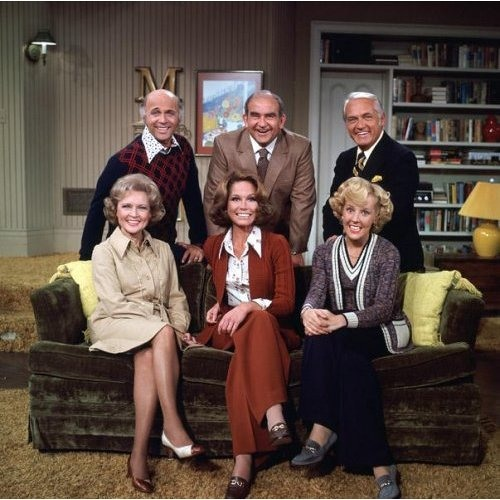 Three classic TV shows on home video