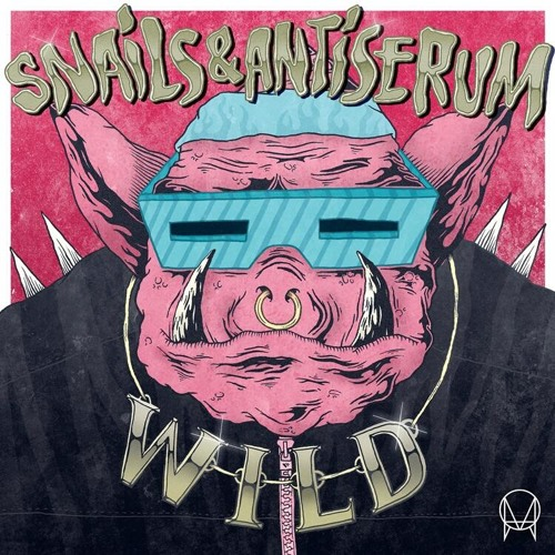 Snails & Antiserum - Wild