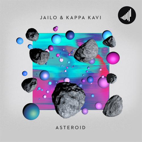 Jailo & Kappa Kavi - Moneyes