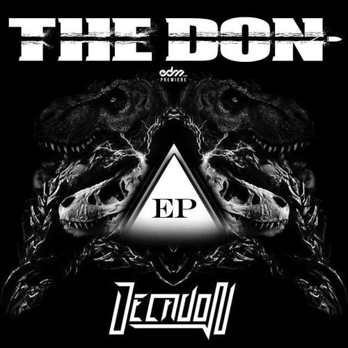 Decadon - Climbing ft. Matt Levesque [EDM.com Premiere]