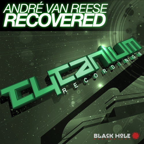 André Van Reese - Recovered