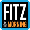 Fitz in the Morning-Mascara Alert-Father's Day big Thank You