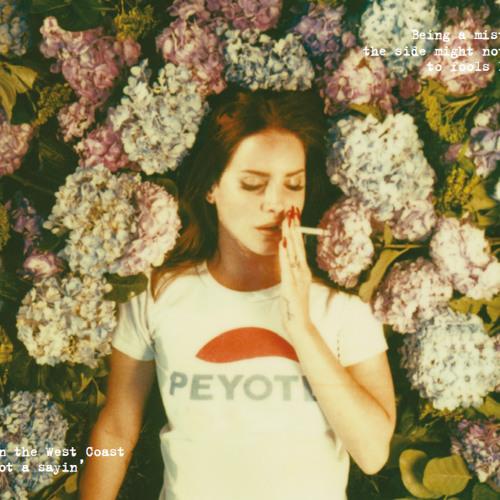 Lana Del Rey - Flipside