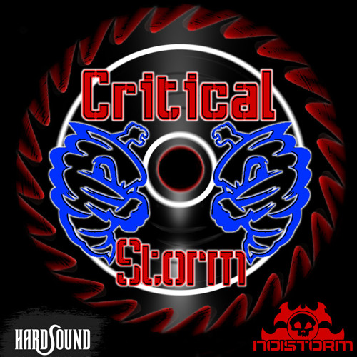 Critical Storm - Loco (Out on Noistorm Records #89)