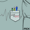 Look Alive (prod. Spence Mills)