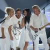 Little Big Town hangs with Ryan Fox!