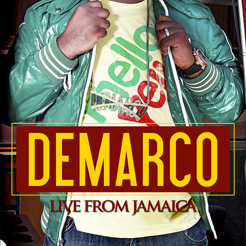 Demarco [July 11 @ Shades Lounge Toronto]