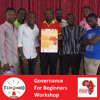 West African Political Model with Legon - University of Ghana