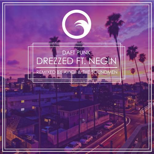 Daft Punk - Derezzed (So Amazing) Ft. Negin (Avicii & The Soundmen Remix)