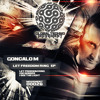 GONCALO M - I See The Light - Global Techno Movement Rec