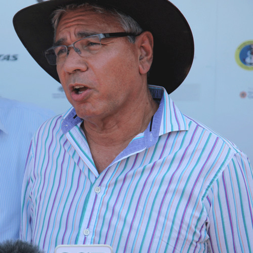 Warren Mundine's Extraordinary Meeting with Prime MInister Abbot