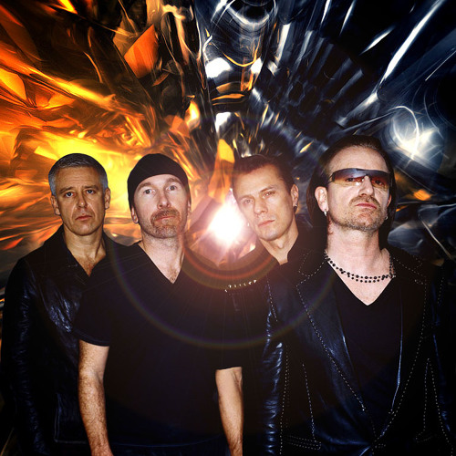 U2 by @£€jф on SoundCloud - Hear the world's sounds