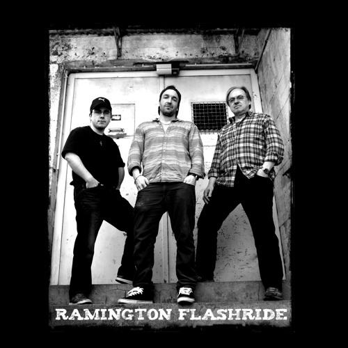Ramington Flashride - Passing Away